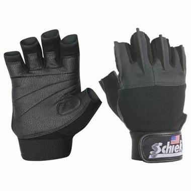 Schiek Sport 520-XS Women s Platinum Gel Lifting Glove XS (Schiek Lifting Gloves Xs)