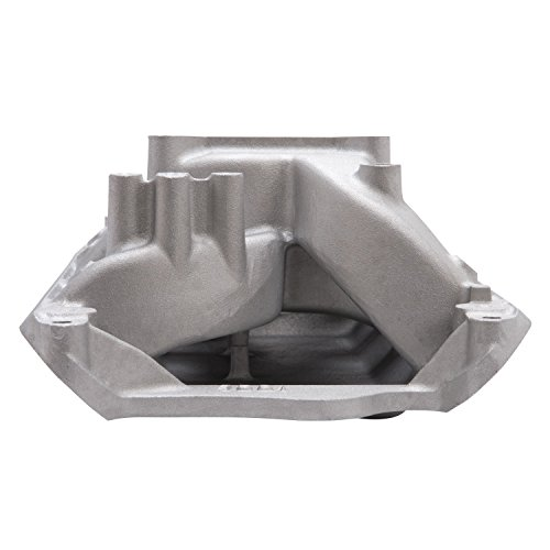 Edelbrock 7581 Performer RPM Air-Gap Intake Manifold - Edelbrock Rpm Air Gap Intake