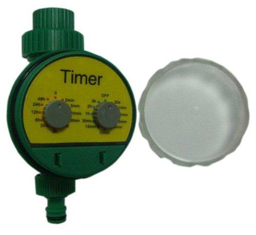 Kabalo Electronic Water Timer – Analog control
