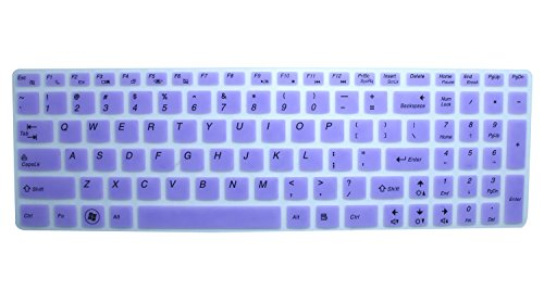 CaseBuy Silicone Keyboard Protector ideapad