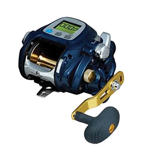 (Banax Kaigen 7000CP Electric Reel Big Game Jigging Fishing Reels EZ Dial -Korean Version-)