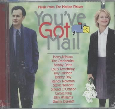 YOU'VE GOT MAIL (OST) YOU'VE GOT MAIL (OST)