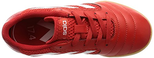Chaussures Scarle Sala Garçon Football Rosso 4 Red de 17 Ftwwht J Ace adidas Entrainement tXqOCC
