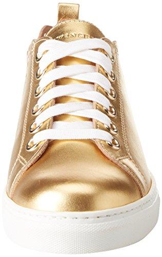 Donna Collo Cs8tf1 Sneaker oro Twinset A Oro Free Basso Milano nIY6SqSwf