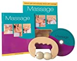 img - for Massage - Box Set: Relieve pain and everyday stress with massage (RBF-AHBS) book / textbook / text book