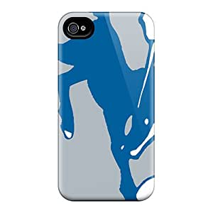 Fashionable Design Indianapolis Colts Rugged Cases Covers For Iphone 6 New