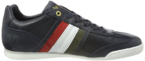 Pantofola dOro Herren Imola Romagna Uomo Low Sneaker Blau (Dress Blues)