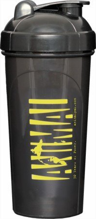 Universal Nutrition Animal Shaker Cup, 0.35 Pound by Universal Nutrition