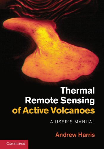 Remote Active (Thermal Remote Sensing of Active Volcanoes)