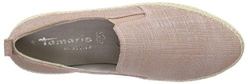 Tamaris 24647 - Mocasines Mujer Rosa - Pink (ROSE 521)