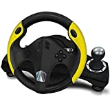 Windforce Speed Race Racing Wheel for PC for