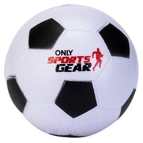 OSG - Balón de fútbol antiestrés pequeño con el logotipo de la ...