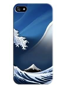 2014 waterproof dustproof New Style fashionable Design TPU Plastic phone Case for iphone 6 plus