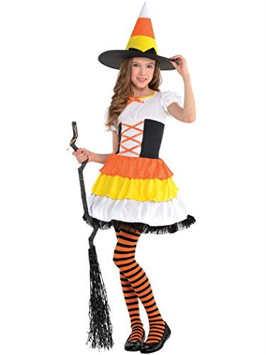 Amscan Trick or Treat | Halloween Children's Costume | Medium (8-10) for $<!--$27.09-->