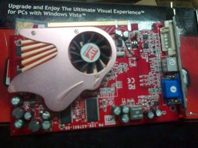 GECUBE RX7000-64M PCI GECUBE RX7000-64M PCI Radeon 7000 64MB 64-bit DDR PCI Video Card RX7000-64M PCI