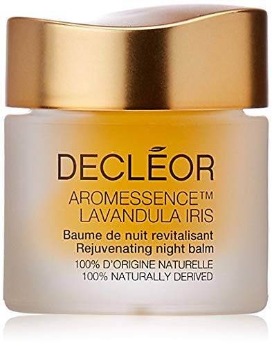 Night Iris - Decleor Aromessence Lavandula Iris Rejuvenating Night Balm, 0.51 Ounce