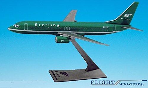 Flight Miniatures Snap (Sterling