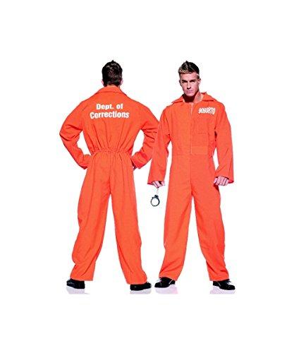 Orang (Prison Inmate Costumes)