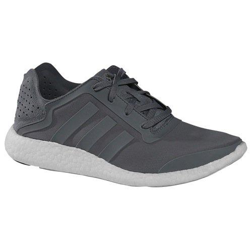 Adidas Mens Pure Boost/pureboost Running Shoe (10.5)