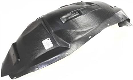 Inner Fender Splash Shield Front RH Side Fits Dodge Dakota Durango CH1249111