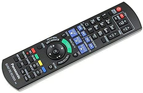 Panasonic N2QAYB000616 - Mando a distancia: Amazon.es: Electrónica