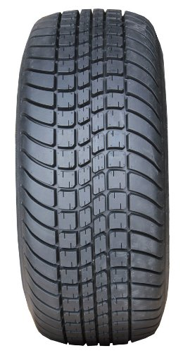 EFX Tires Lo-Pro Turf Rated Golf Cart Tire (225/35-12) Low Profile (Golf Carts Rims compare prices)