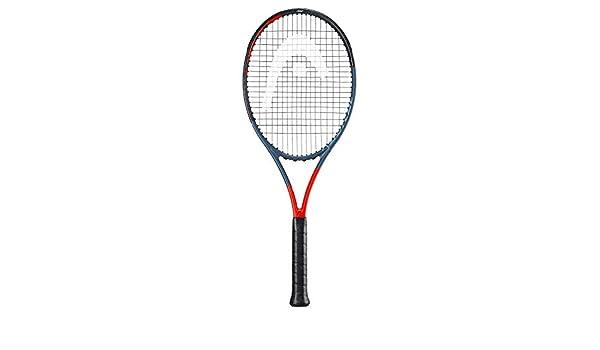 Amazon.com : 2019 Head Graphene 360 Radical Pro Tennis ...
