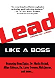 LEAD Like a Boss (Library Edition)