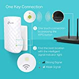 TP-Link AC750 WiFi Extender | Covers Up to 1200