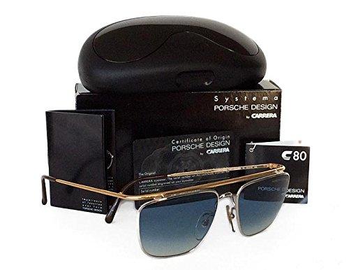 Orignal 1980's Carrera Porsche Design 5644 41 Unisex Designer - Carrera Design Porsche Sunglasses