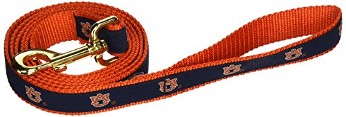 - NCAA Auburn Tigers Dog Leash, Medium/Large