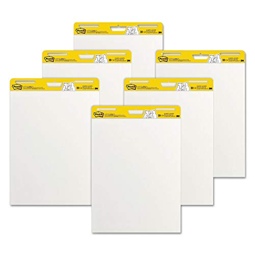 MMM559VAD6PK - Post-it Super Sticky Easel Pad