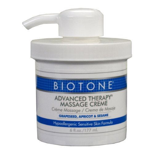 Biotone thérapie avancée Creme - 6 oz