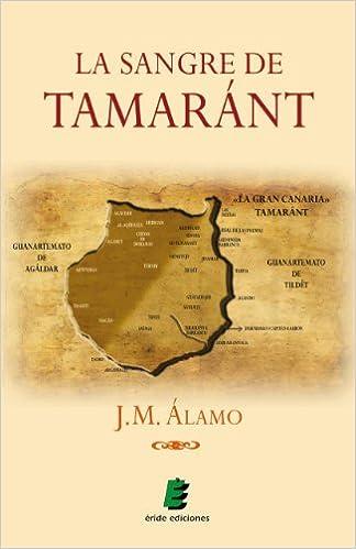 La sangre de Tamaránt