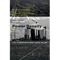 Power Density: A Key to Understanding Energy Sources