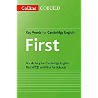 Key Words for Cambridge English First: FCE (Collins Cambridge English)