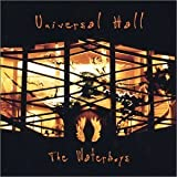 Universal Hall by Waterboys [Music CD]