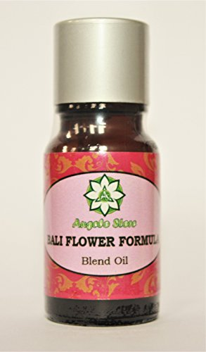 (NEW!!! Documented 100% Pure BALI FLOWER Essential Oil, 10 ml.!!)