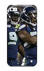 Discount seattleeahawks NFL Sports & Colleges newest iPhone 5c cases VD913TFQ9NYOP986