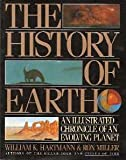 The History of the Earth, William K. Hartmann and Ron Miller, 1563051222