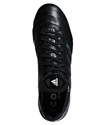 Chaussures 18 Copa Fg Adidas Core De 1 blanc Noir Football Homme Pour 57Iwtq