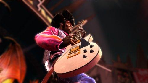 Guitar Hero III: Legends of Rock Wireless Bundle - Xbox 360 by Activision (Image #3)