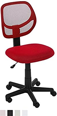 AmazonBasics Low-Back Computer Chair from Amazonbasics