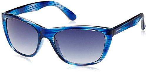 Fastrack Women's Springers Rectangular - Sunglasses For Fastrack Women