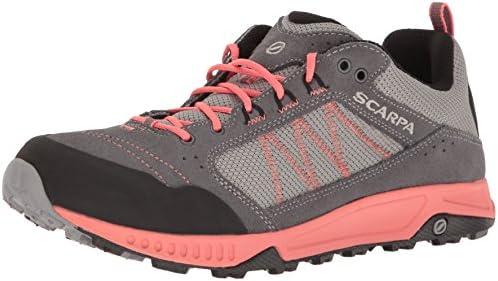 SCARPA Women s Rapid Wmn Hiking Shoe