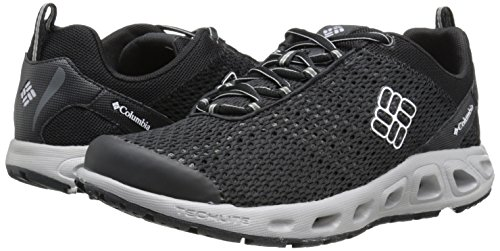 d7f493fe95d7 Columbia Men s Drainmaker III Trail Shoe