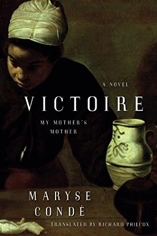 book cover of Victoire