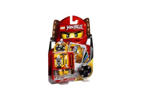 LEGO Ninjago Krazi 2116