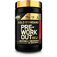 Optimum Nutrition Gold Standard Pre-Workout 60 Servings