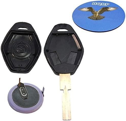 2 Replacement For 2001 2002 2003 2004 2005 2006 BMW 330Ci Key Fob Remote